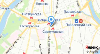 Аренда аудиторий УНИК на карте
