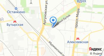Торговый дом Аристократ на карте