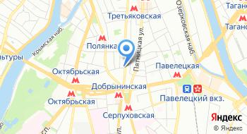 Православная мастерская Воздвижение на карте