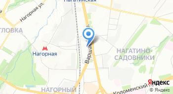 НПП Геотестсервис на карте