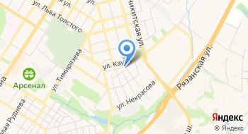 Фармбытхим на карте