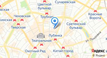 Интернет-магазин Digbox.ru на карте
