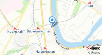 Компания Above на карте