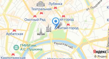 Кольчуга на карте