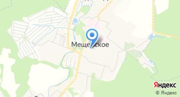 Московская областная психиатрическая больница №2 имени В.И. Яковенко на карте