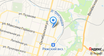 Мбоу центр образования № 2 на карте