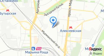 Группа компаний ФармЛайн на карте
