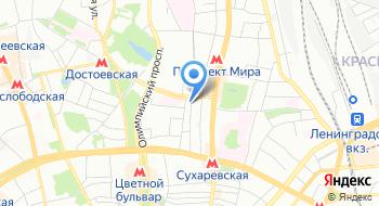 Akusherstvo Club на карте