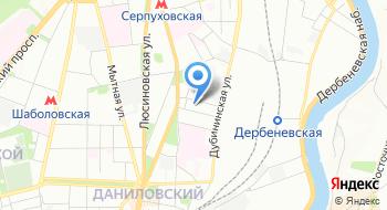 Международный женский тренинговый центр VL на карте