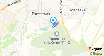 Экосервис+ на карте