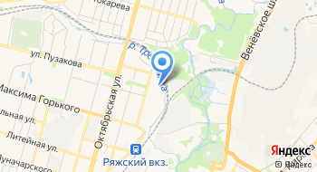 VIP Центр на карте