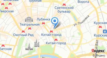 Fotofaktura на карте