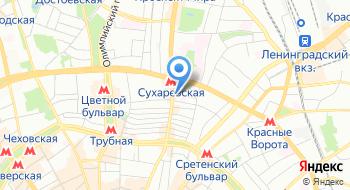 Интернет-магазин Аllfireworks.ru на карте