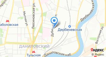 Promat Russia на карте