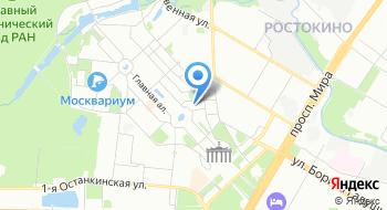Производственная компания Rus-Plit на карте