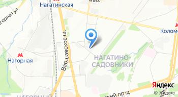 Школа Единоборств и боевых искусств Бойцовский клуб Club18 на карте