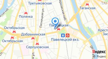 Вет-Зооцентр на карте