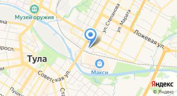 ЧипТюнингЛаб71 на карте