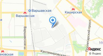 Напарник-М на карте