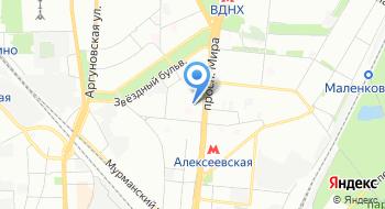 Аудиторская компания АспектЪ на карте