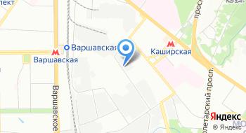Етс-Витражкомплект на карте