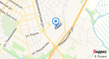 МБОУ Школа №8 Центр образования №19 на карте