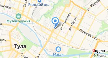 Магазин и бар Гудвин на карте