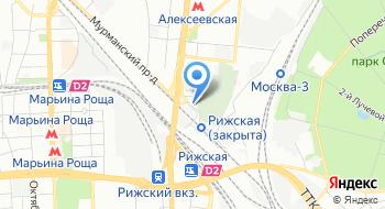 КитМотор на карте