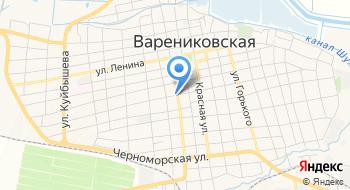 Ремонт ОргТехники на карте