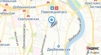 Автоателье Цитрин на карте