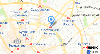 Студия ФотоКопир на карте