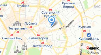 База отдыха Зюйд-вест Представительство на карте