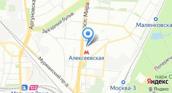 Интернет-магазин PlanetaVesov.ru на карте