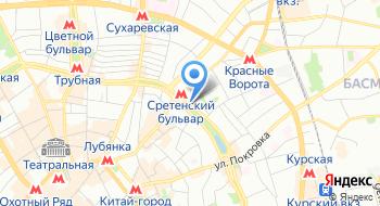 Mmprint на карте