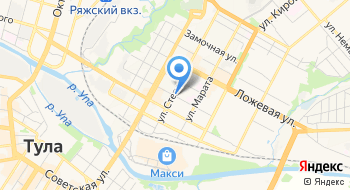 Автопульс24 на карте