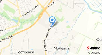 Автотехцентр Автокласс-Лаура на карте