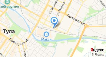 Шиномонтаж Докторшин на карте