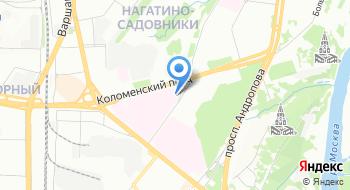 Детская городская поликлиника №91 Молочно-раздаточный пункт на карте