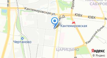 Компания Канц Групп на карте