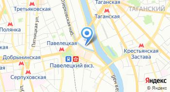 Мицубиси Электрик РУС на карте