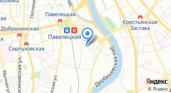 Магазин DevaHair на карте