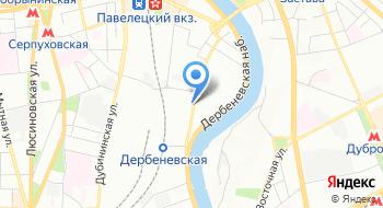 Доходный дом Мд на карте