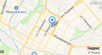 СтройПромЖБИ на карте