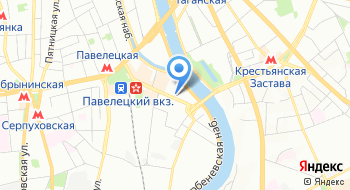 Спортлайнклуб на карте