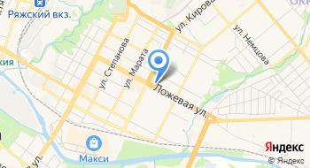 Тутанхамон на карте