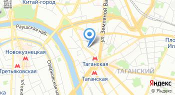 Интернет-магазин Ali-tech.ru на карте