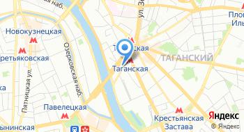 Интернет-магазин 15am.ru на карте