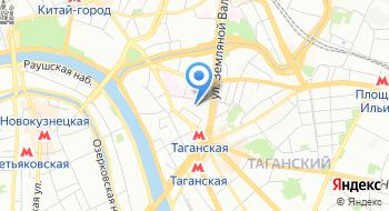Юридическая фирма Рэм Консалтинг на карте