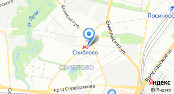 Suzuki Motor Rus на карте