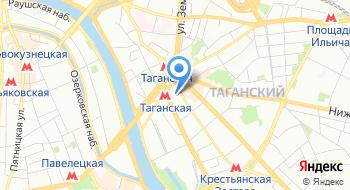 Школа эстрадного вокала Вокал Profi на карте